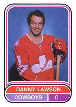 86 CGYC Danny Lawson