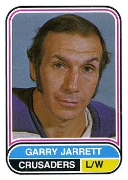 87 CLEC Gary Jarrett
