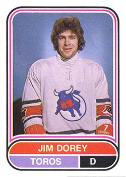 94 TORT Jim Dorey