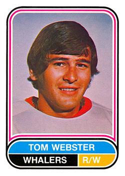95 NEWE Tom Webster