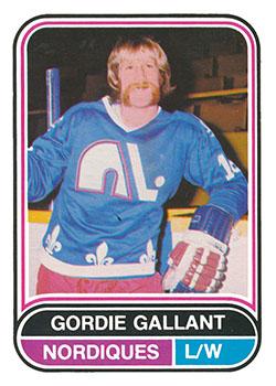 96 QUÉB Gord Gallant