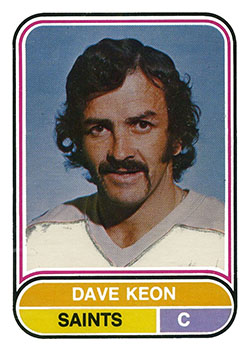 97 MINF Dave Keon