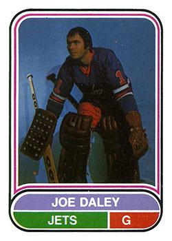 101 WINN Joe Daley