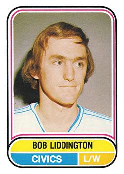 105 OTTN Bob Liddington