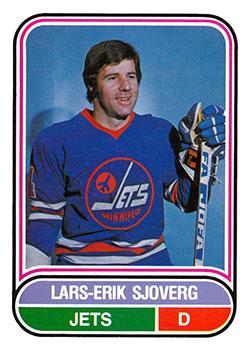 109 WINN Lars-Erik Sjöberg