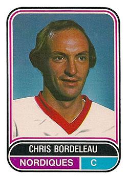 116 QUÉB Christian Bordeleau