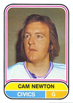 119 OTTN Cam Newton