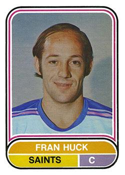 121 MINF Fran Huck
