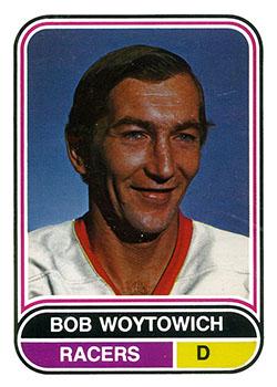 123 INDI Bob Woytowich