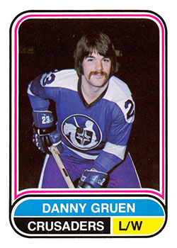 128 CLEC Danny Gruen