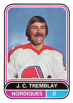 130 QUÉB Jean-Claude Tremblay