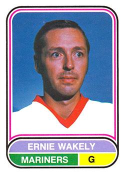 132 SAND Ernie Wakely