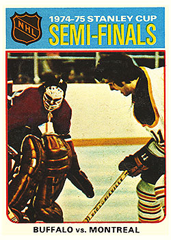 3 NHL Playoffs