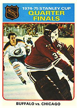 6 NHL Playoffs