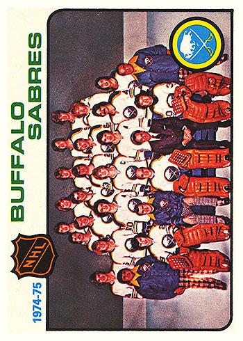 83 BUFF Sabres