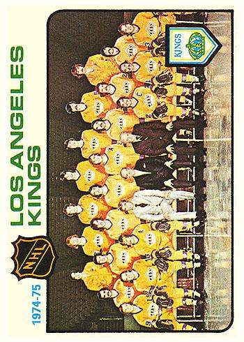 86 LOSA Kings