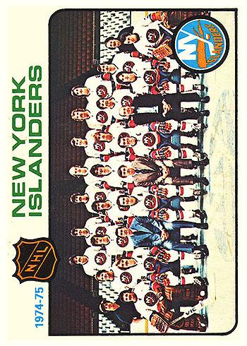 92 NYIS Islanders