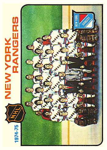 94 NYRA Rangers