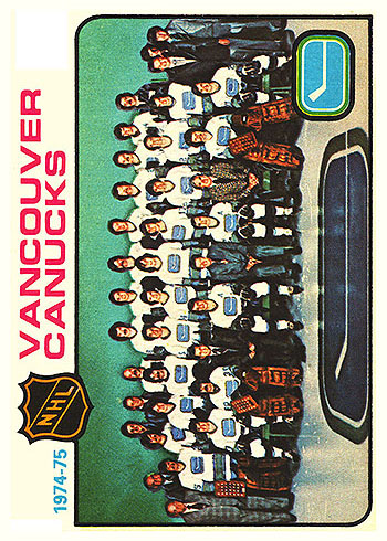97 VANC Canucks