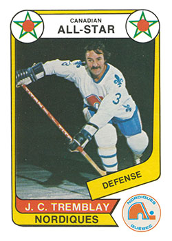 62 QUÉB Jean-Claude Tremblay