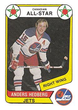 66 WINN Anders Hedberg