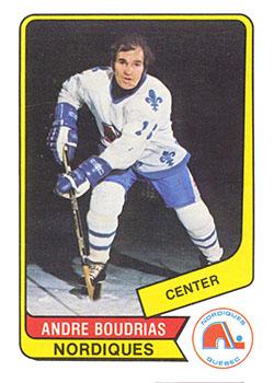 87 QUÉB André Boudrias