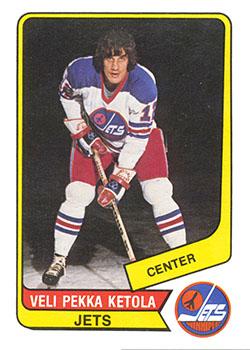 88 WINN Veli-Pekka Ketola
