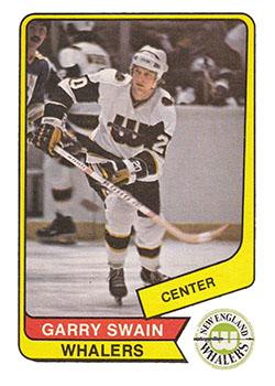 91 NEWE Gary Swain