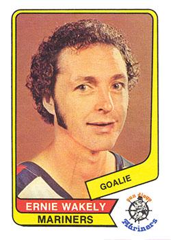 92 SAND Ernie Wakely