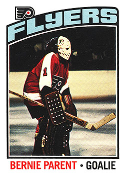 10 PHIL Bernie Parent