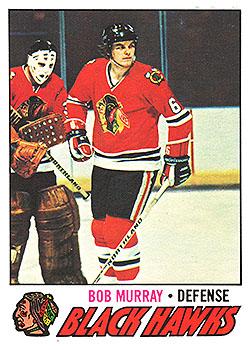 12 CHIC Bob Murray