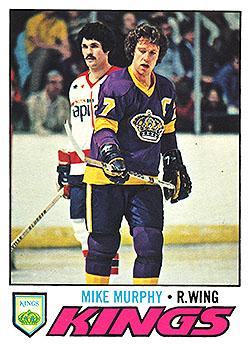 22 LOSA Mike Murphy