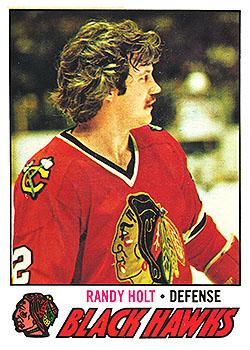 34 CHIC Randy Holt