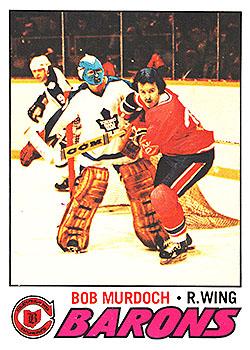 39 CLEV Bob L. Murdoch