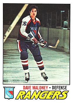 41 NYRA Dave Maloney