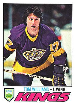 44 LOSA Tom C. Williams