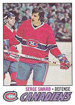 45 MONT Serge Savard