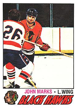 47 CHIC John Marks