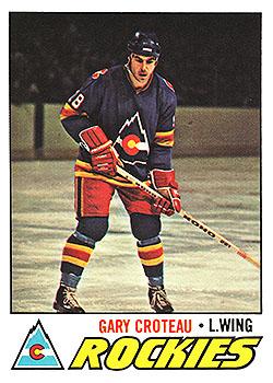52 COLR Gary Croteau