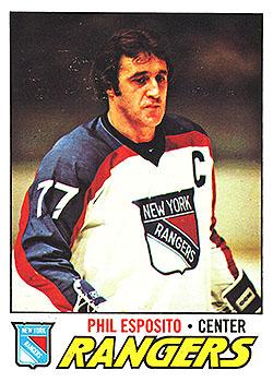 55 NYRA Phil Esposito