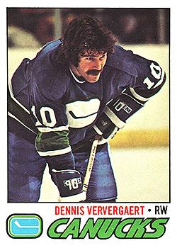 56 VANC Dennis Ververgaert