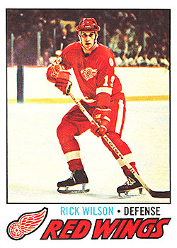 57 DETR Rick Wilson