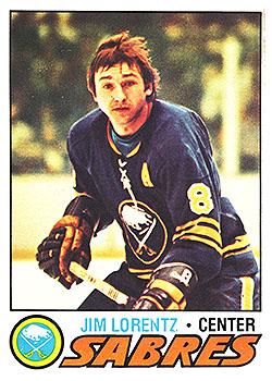 58 BUFF Jim Lorentz