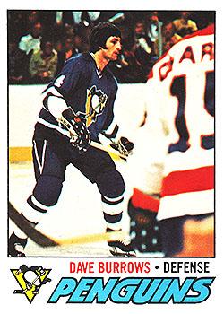 66 PITT Dave Burrows