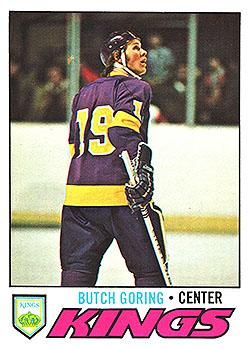 67 LOSA Butch Goring