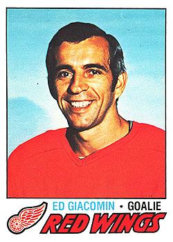 70 DETR Ed Giacomin