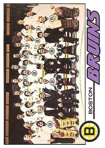 72 BOST Bruins