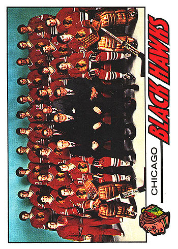 74 CHIC Blackhawks