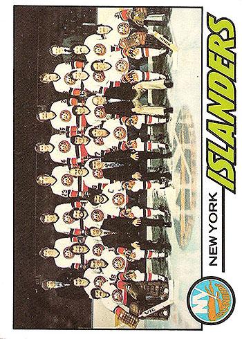 81 NYIS Islanders