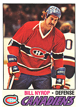 91 MONT Bill Nyrop